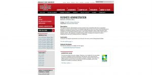 Arkansas State University-Jonesboro Undergraduate Business