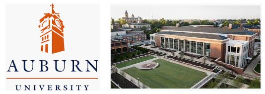 Auburn University Engineering School