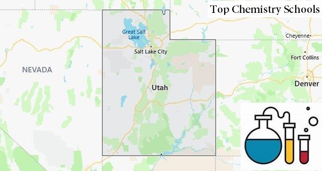 Best Chemistry Colleges in Utah