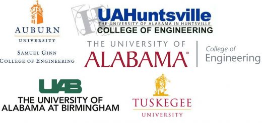 Best Engineering Schools in Alabama