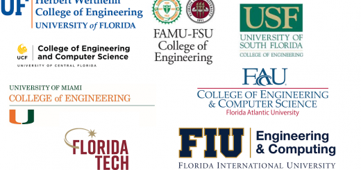 Best Engineering Schools in Florida