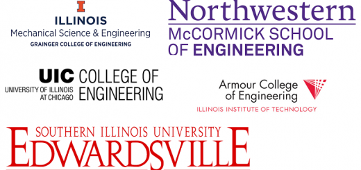 Best Engineering Schools in Illinois