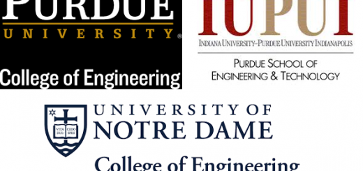 Best Engineering Schools in Indiana