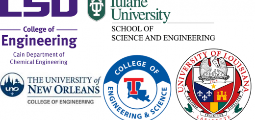 Best Engineering Schools in Louisiana
