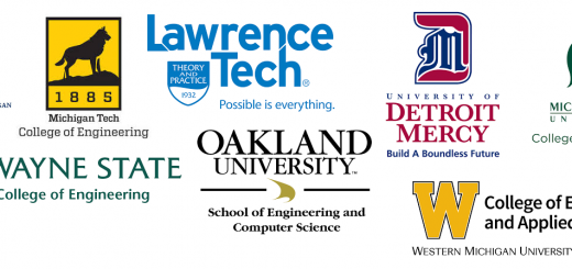 Best Engineering Schools in Michigan