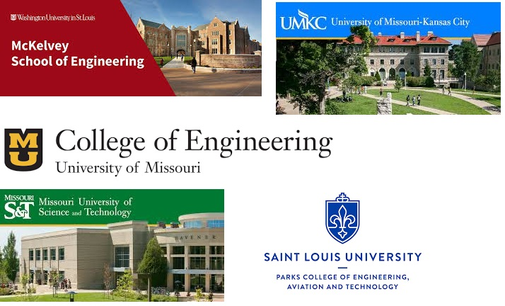 Best Engineering Schools in Missouri