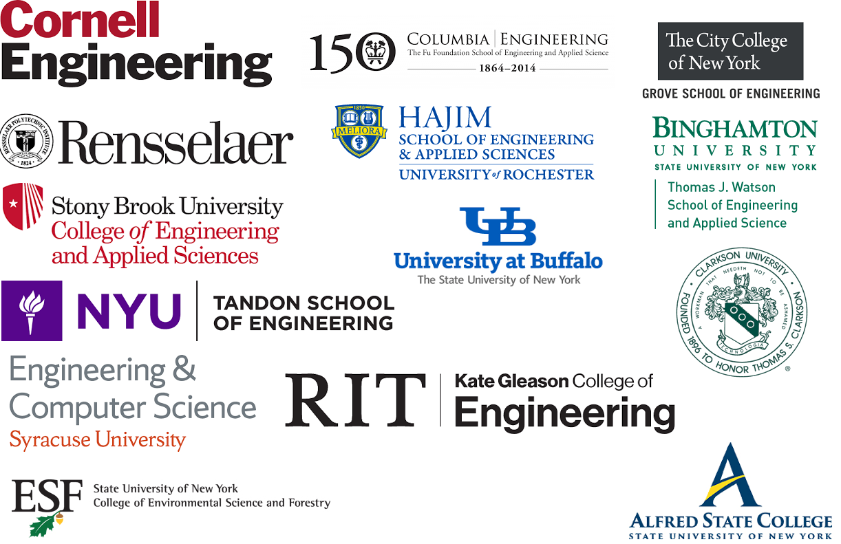 Best Engineering Schools in New York
