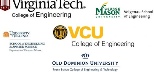 Best Engineering Schools in Virginia