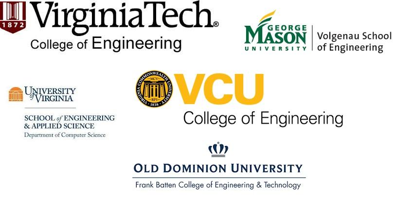 Best Engineering Schools in Virginia