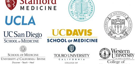 Best Medical Schools in California