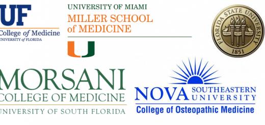 Best Medical Schools in Florida