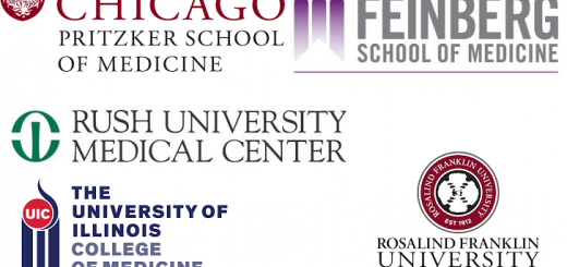 Best Medical Schools in Illinois