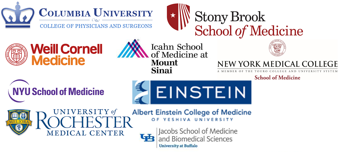 Best Medical Schools in New York