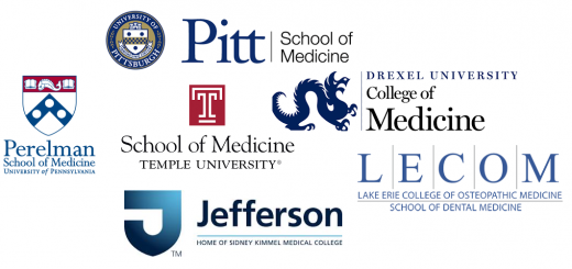 Best Medical Schools in Pennsylvania