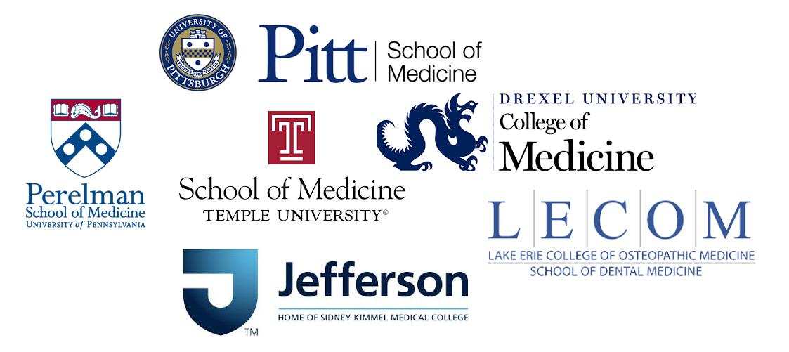 Best Medical Schools in Pennsylvania