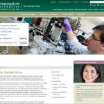 Binghamton University SUNY School of Graduate Education