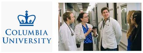 Columbia University Medical School