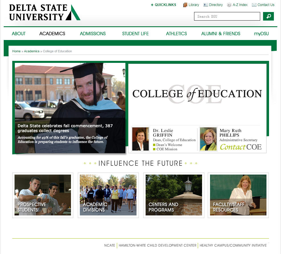 Delta State University College of Education
