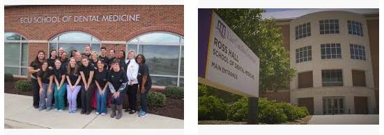 East Carolina University Medical School