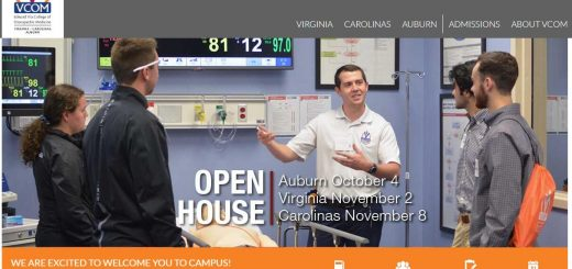 Edward Via College of Osteopathic Medicine--Virginia and Carolinas
