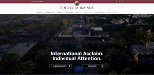 Florida State University Undergraduate Business