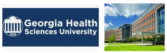 Georgia Health Sciences University