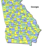 High School Codes in Georgia