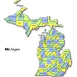 High School Codes in Michigan