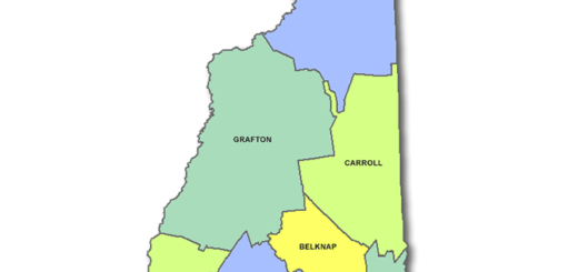High School Codes in New Hampshire