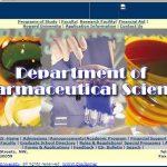 Howard University Department of Pharmaceutical Sciences