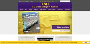 Louisiana State University-Baton Rouge Undergraduate Business