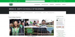 Marshall University Undergraduate Business