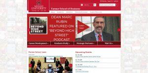 Miami University-Oxford Undergraduate Business