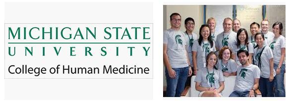 Michigan State University (College of Human Medicine)