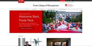 North Carolina State University-Raleigh Undergraduate Business