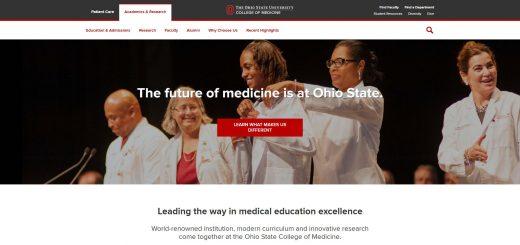 Ohio State University College of Medicine