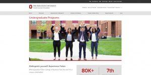 Ohio State University-Columbus Undergraduate Business