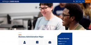 Pepperdine University Undergraduate Business