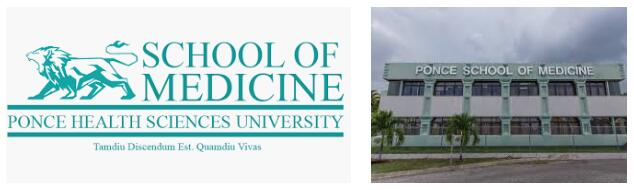 Ponce School of Medicine