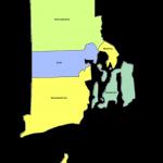 Rhode Island High Schools by County