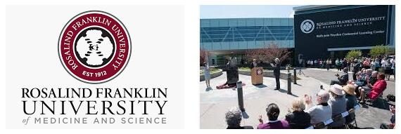 Rosalind Franklin University of Medicine and Science