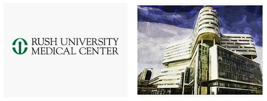 Rush University Medical School