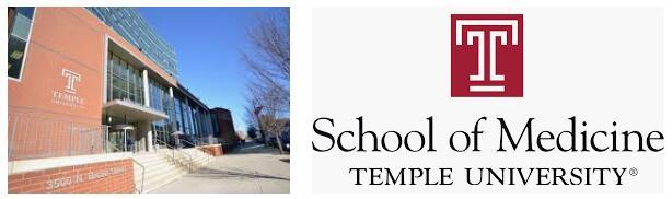 Temple University Medical School