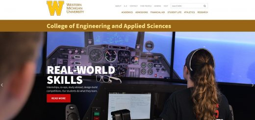 The College of Engineering and Applied Sciences at Western Michigan University