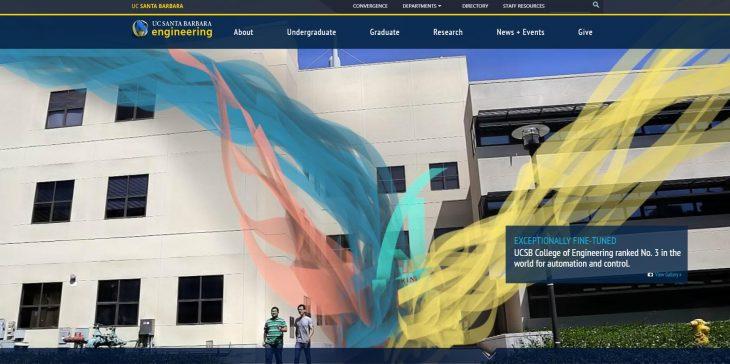 The College of Engineering at University of California--Santa Barbara