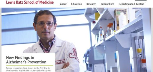 The School of Medicine at Temple University