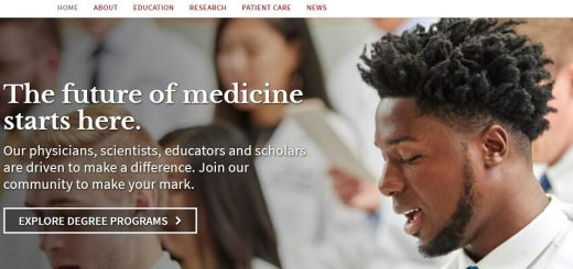 The School of Medicine at Washington University in St. Louis