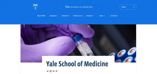 The School of Medicine at Yale University