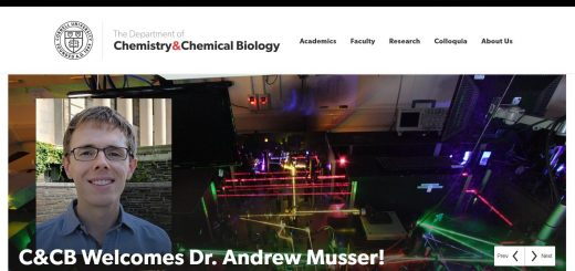 Top 20 Chemistry Schools