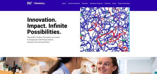 Top Chemistry Schools in Massachusetts